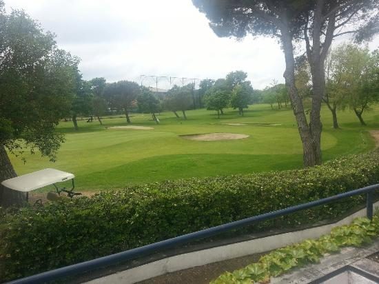 Golf Club Arenzano