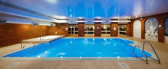 Mercure Hotel Watford Spa