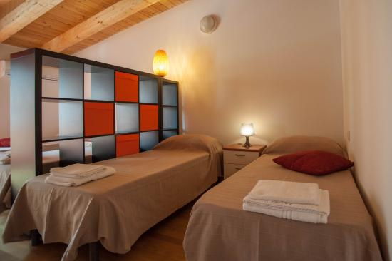 cabina armadio - Foto di City Residence Milano, Milano - TripAdvisor