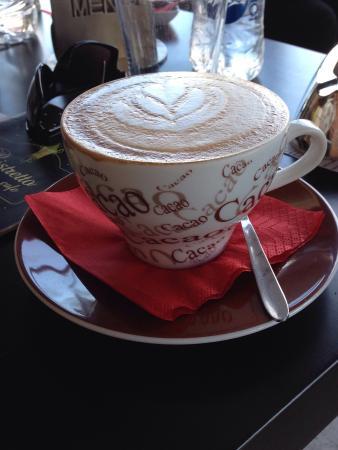 Ristretto Cafe