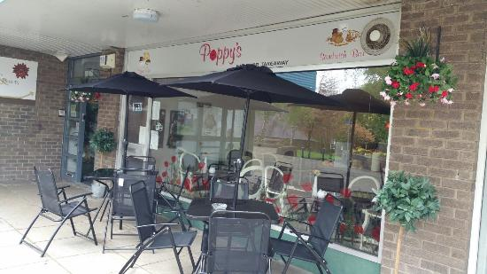 Poppy's Sandwich and Coffee Bar