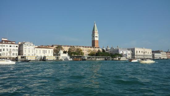 Bella Venezia: Petit tour PALAIS DES DOGES