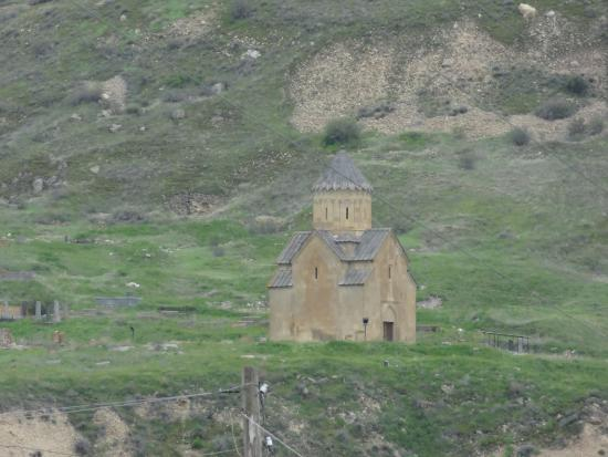 St. Astvatsatsin Church