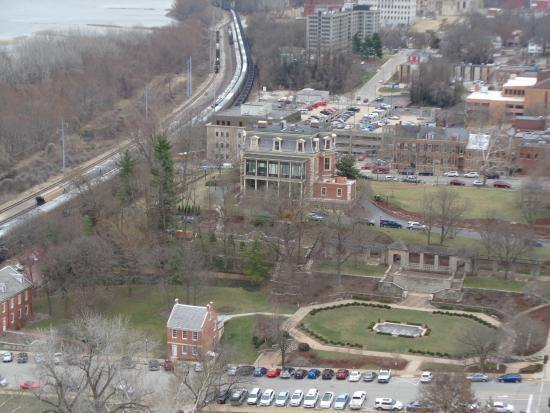 Governor's Mansion, Jefferson City, MO
