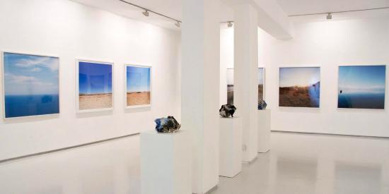 Noga Gallery of Contemporary Art: Noga Gallery of Contemporary Art