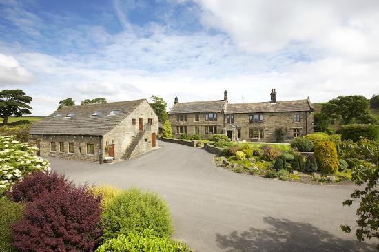 Smallshaw Farm Cottages