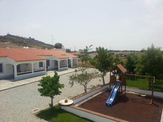Vila planicie hotel rural desde monsaraz for Hoteles familiares portugal