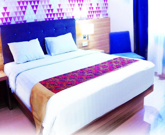 Orchardz Hotel Gajahmada Pontianak