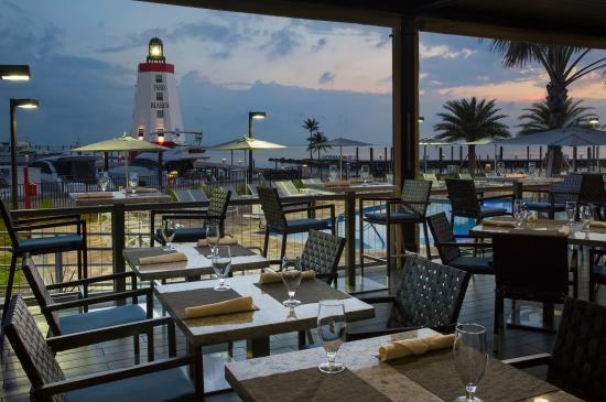 Lighthouse Grill