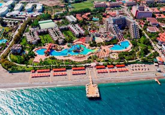 Limak Atlantis Deluxe Hotel and Resort - Reviews | Facebook