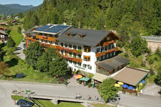 Photo of Hotel Fischerwirt am See Achenkirch
