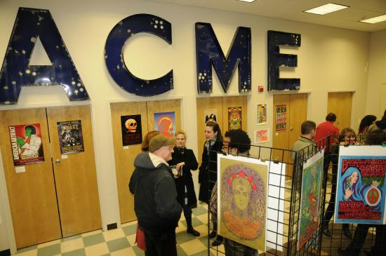 ‪Acme Screening Room‬