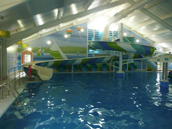 Pool Picture Of Burnham On Sea Holiday Park Haven Burnham On Sea Tripadvisor