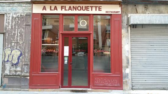 Flanquette
