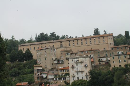 Chiesa di Santa Teresa : vista