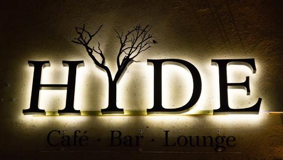 HYDE Cafe Bar Lounge