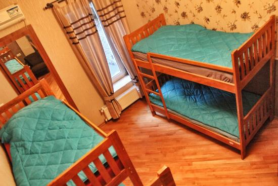 Nest Hostel Tbilisi