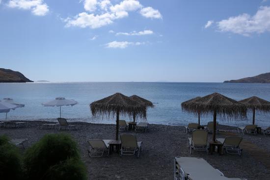 Mouras Studios: Spiaggia di Livadi