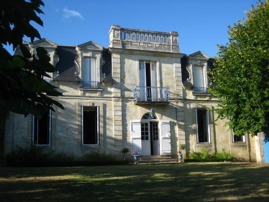 Castel de Camillac