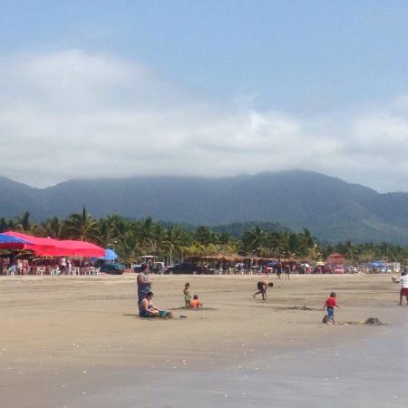 Playa El Borrego
