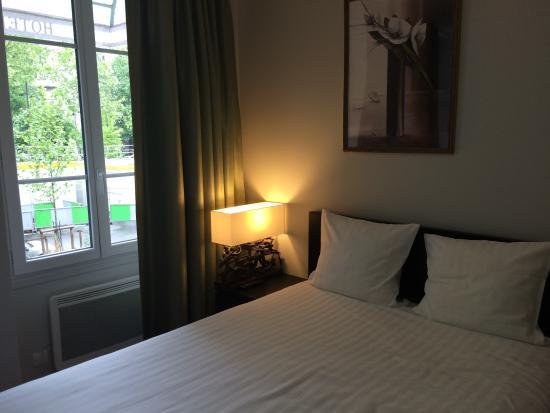 Hotel Le Cantal Photo