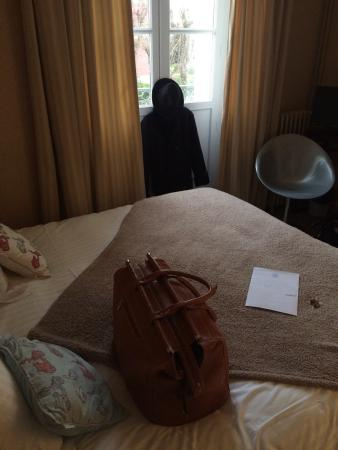 L'Ascott Hotel: photo0.jpg