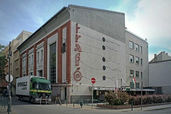 ‪Trafó House of Contemporary Arts‬