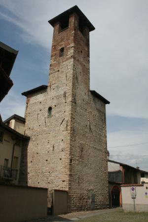 Castello Dei Martinengo Poi Colleoni