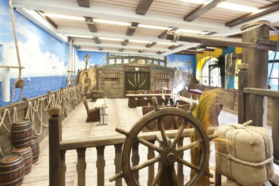 Heide Park Abenteuerhotel Bewertungen Fotos Preisvergleich