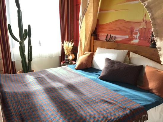 heide park abenteuerhotel germany soltau hotel reviews. Black Bedroom Furniture Sets. Home Design Ideas