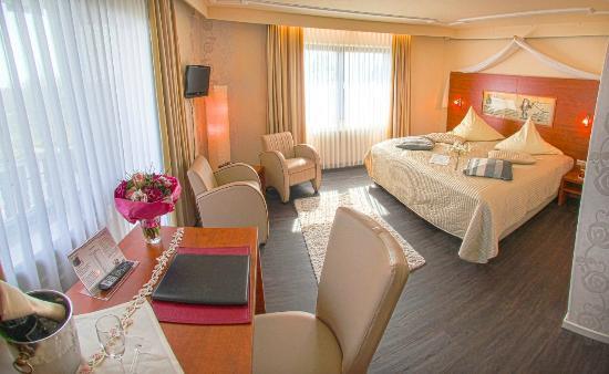 Parkhotel Emstaler Höhe: Exklusivzimmer
