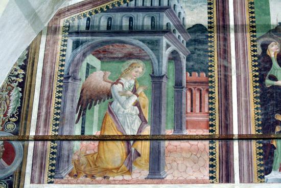 Ex-Monastero Di Santa Chiara