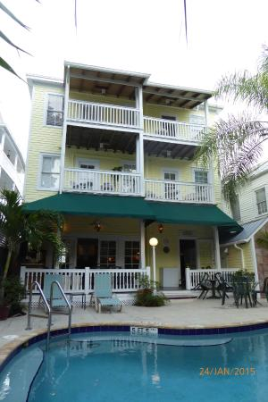 Curry House Bed And Breakfast Key West Fl