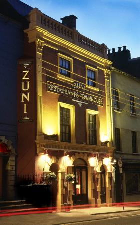 Photo of Zuni Hotel Kilkenny