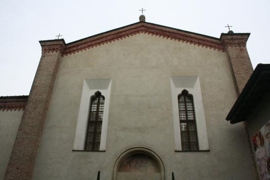 Convento dell'Incoronata