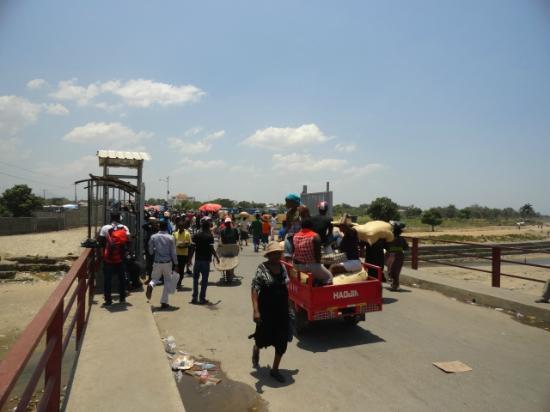 Dajabon Province, Den dominikanske republikk: En la Frontera Con Haiti