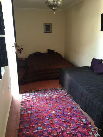 Palais riad azukar hotel marrakech maroc voir les tarifs et 122 avis - Prix chambre hotel mamounia marrakech ...