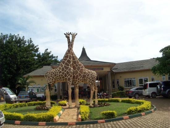 Uganda Wildlife Conservation Education Centre