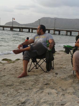 Monte Cristi Province, Dominikana: El Malecon de Monte Cristi