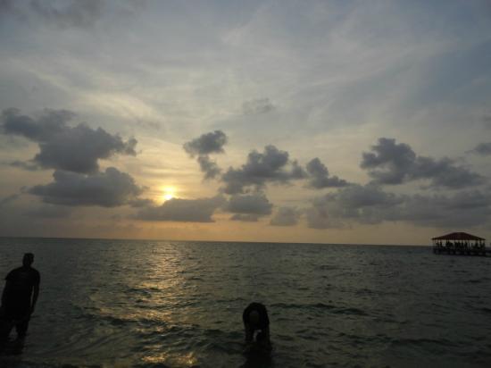 Провинция Монте-Кристи, Доминикана: El Malecon de Monte Cristi