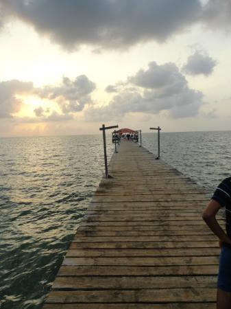 Monte Cristi Province, Δομινικανή Δημοκρατία: El Malecon de Monte Cristi