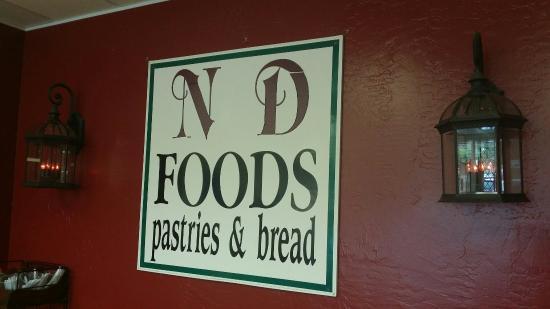 N D Foods