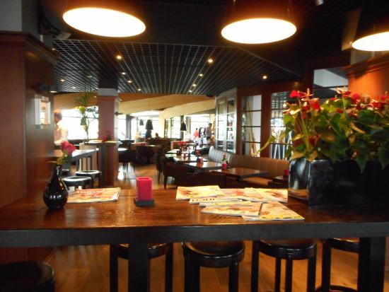 WestCord Art Hotel Amsterdam: ristorante