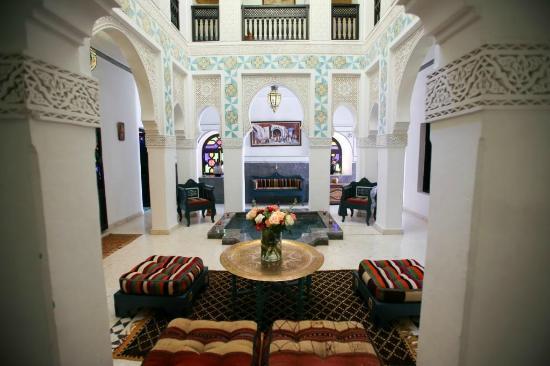 Riad Ksar Saad Hotel & Spa