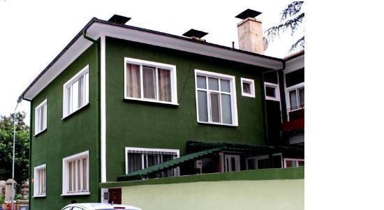 Limon Hostel