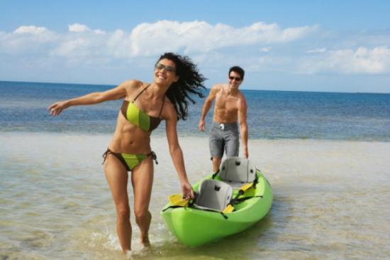 Junkanoo Beach West Review