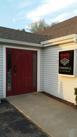 Jake Rooney's : Come On In! Exclusive home of the Stonegrill on the Cape.