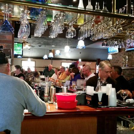 Jake Rooney's : Newly Renovated Bar