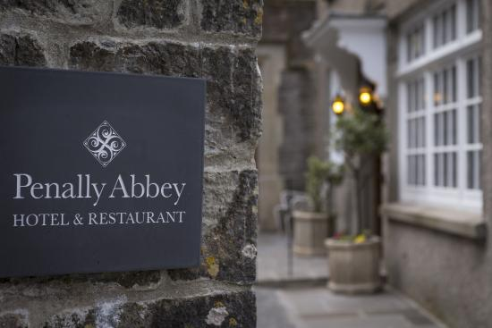 ‪Penally Abbey Hotel and Restaurant‬