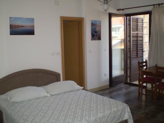 Apartments Bepo